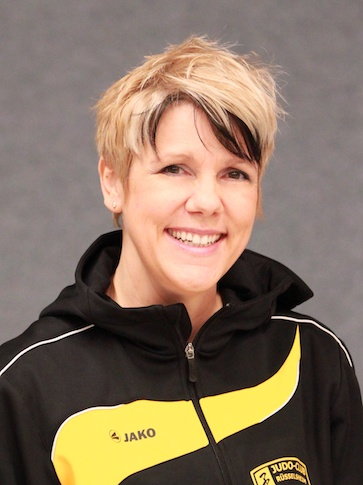 Kerstin Koch Abteilungsleiterin