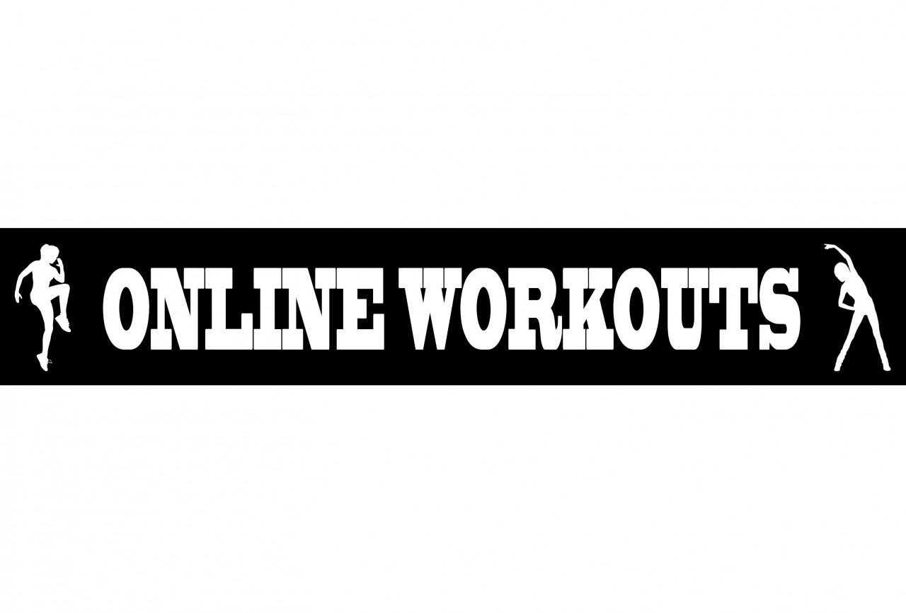 Online Taekwondo und Workout Training